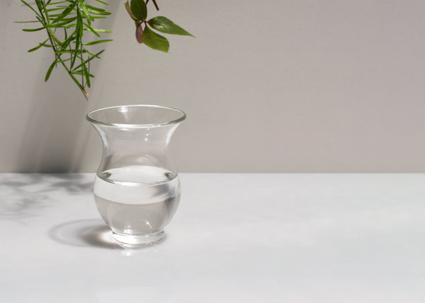 Mezcalero glass set (4 units)