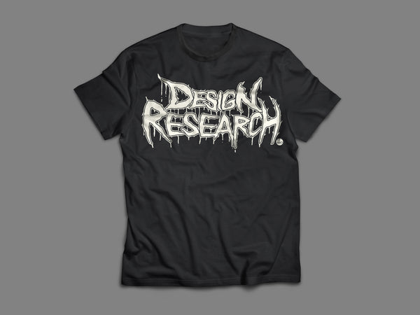 Design Research Is Brutal T-shirt