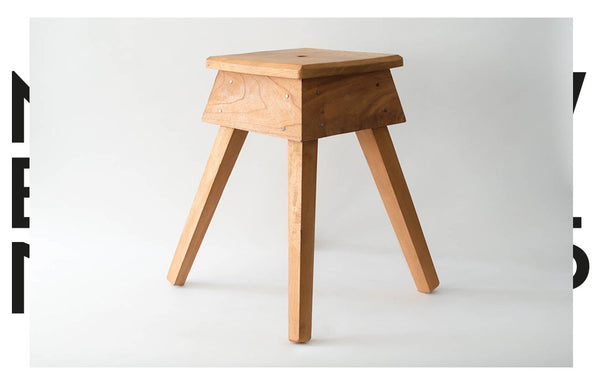Carpenters Stool