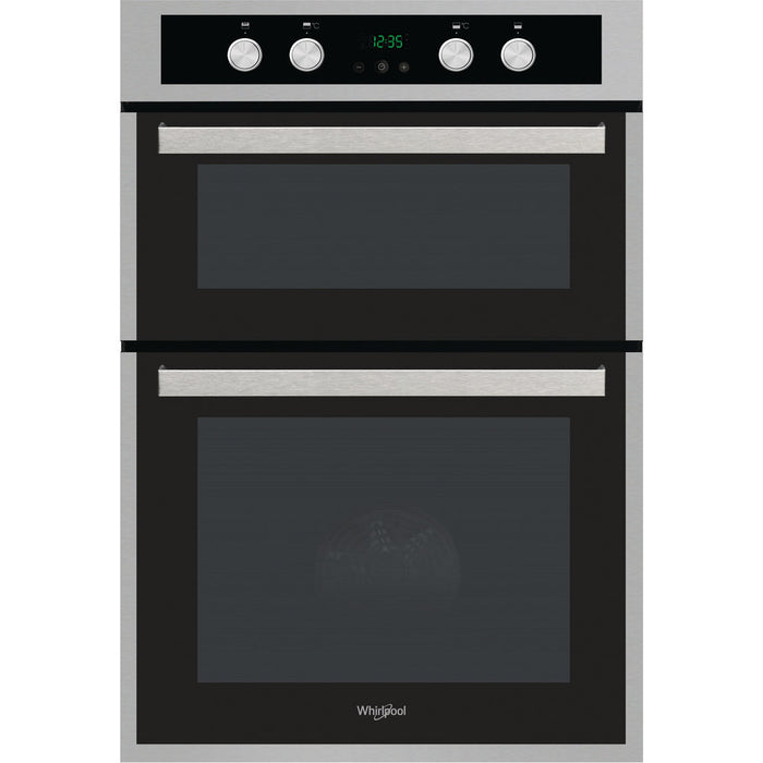 WHIRLPOOL AKL309IX Built-in Double Oven