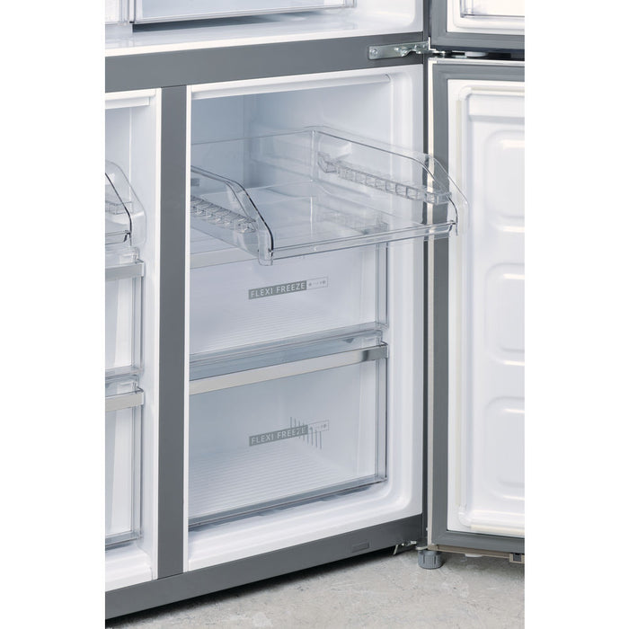 Whirlpool W Collection 4 Doors Wq9b1l Fridge Finucanes Electrical