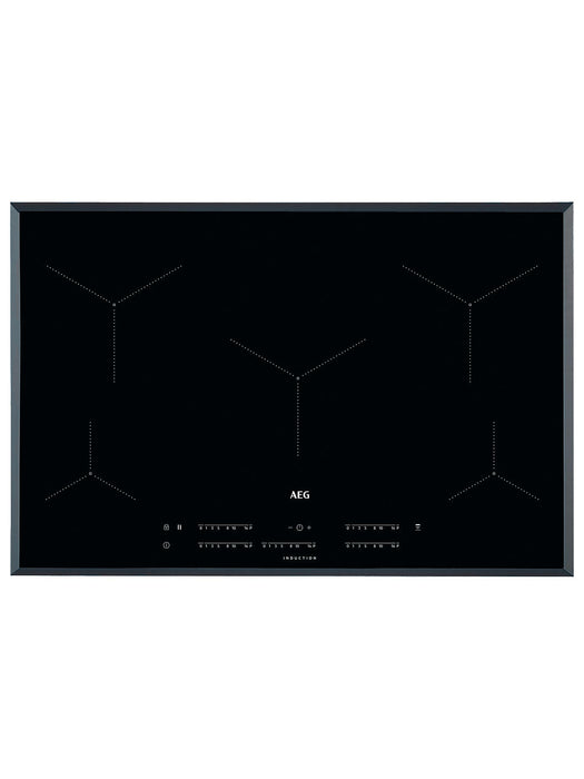 AEG IKE85431FB   Induction Hob 80 cm