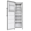 BELLING BFZ269IX 269LITRE 185CM FROST FREE TALL FREEZER - INOX FINISH