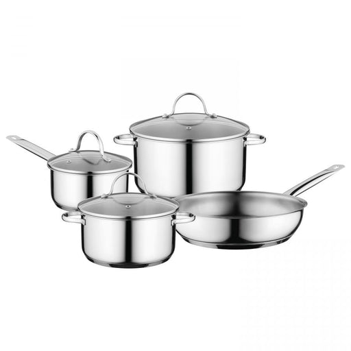 BERGHOFF 7-pc cookware set Comfort - Essentials ( 1100239A)