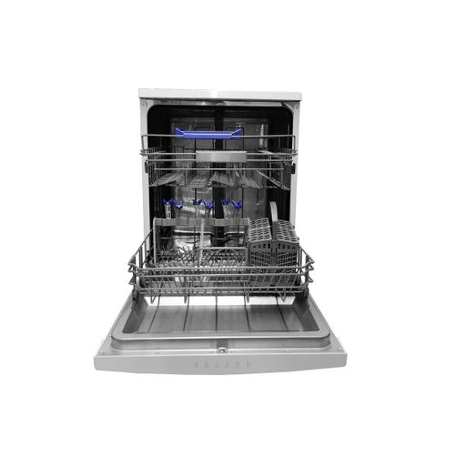 Belling Freestanding 60cm 14 Place Dishwasher | White BFDW6142