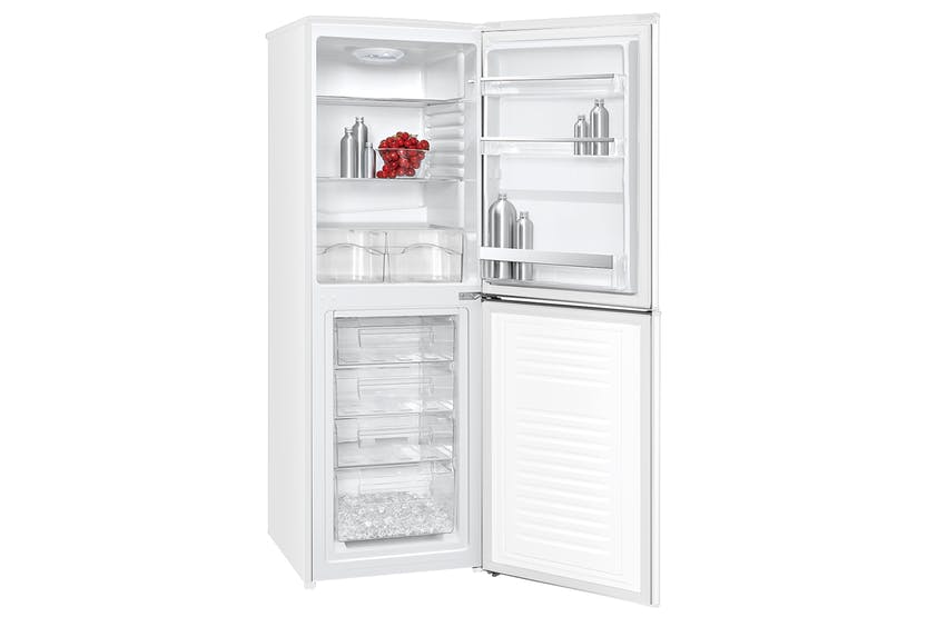 Belling Freestanding Fridge Freezer | BFF200WH BFF200WH