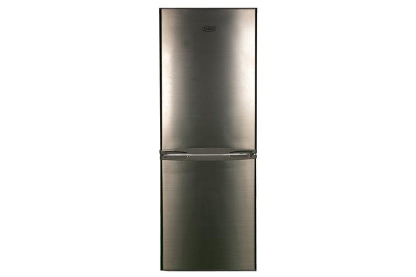 Belling 55cm Freestanding Fridge Freezer | BFF205IX BFF205IX