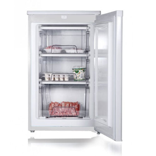 BELLING BFZ68WH 50cm Under Counter Freezer -White