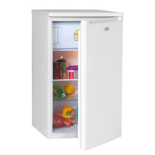 BELLING  BR98WH 50cm Under Counter Fridge -White
