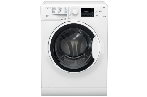 Hotpoint RDG8643WW 8KG / 6KG 1400 Spin Washer Dryer - White