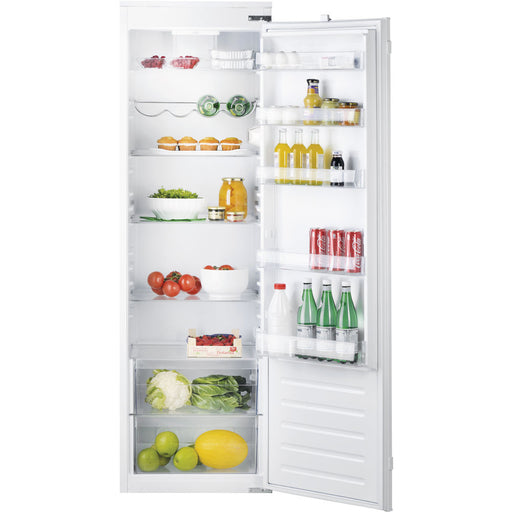 HOTPOINT  HS1801AA INTEGRATED FRIDGE