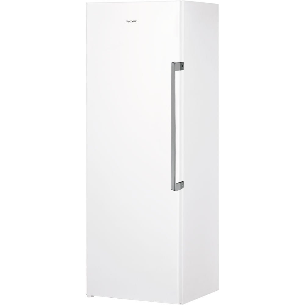 Hotpoint UH8F1CW Frost Free Larder Freezer White Included in these prices is a contribution to recycling costs of €5