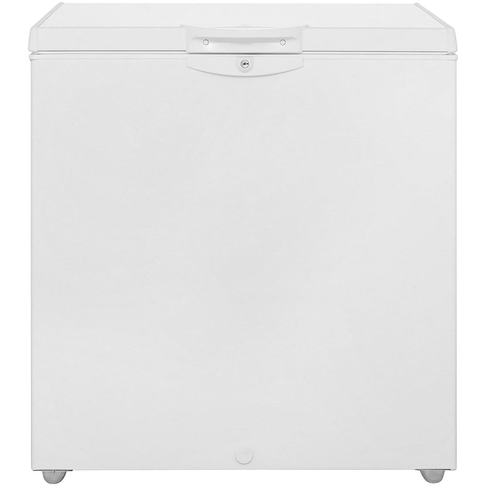INDESIT 200L CHEST FREEZER  OS1A200H