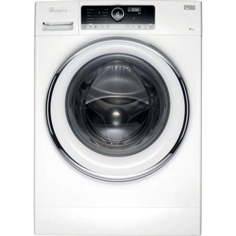 Whirlpool FSCR90430, 9KG, 1400 Spin, Washing Machine, White 5 YEARS PARTS AND LABOUR