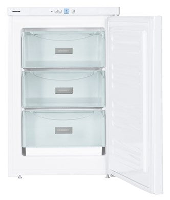 LIEBHERR ,G 1213 Table-height freezer with SmartFrost