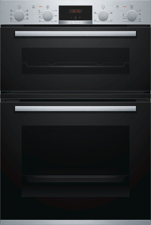 BOSCH Serie | 4 Double oven MBS533BS0B