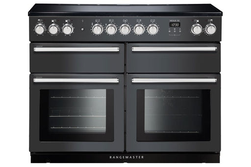Rangemaster Nexus SE 110cm Electric Induction Range Cooker - Slate | NEXSE110EISL *NOT STOCKED 6 WEEKS LEAD TIME*