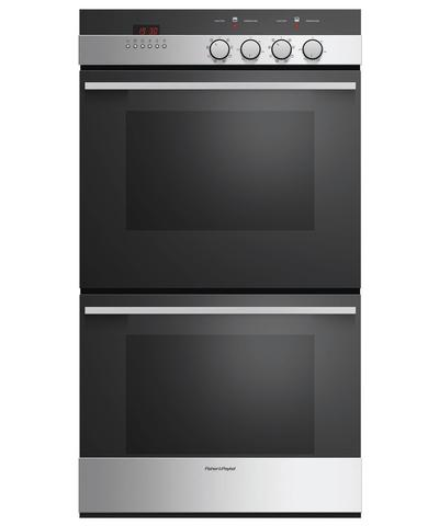 FISHER&PAYKEL , OB60DDEX4 60cm Tower 7 Function Built-in Oven