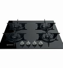 INDESIT PR642IBK GAS HOB 4 RING