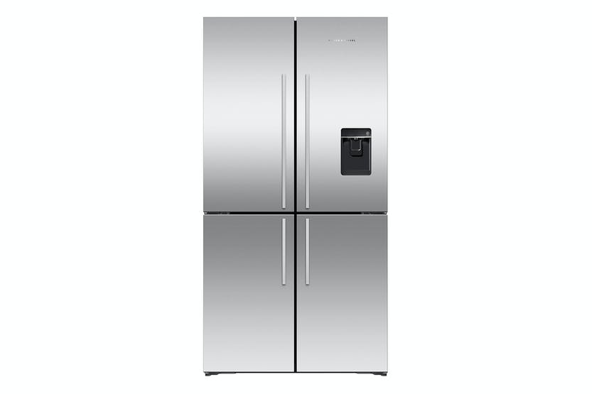 Fisher & Paykel American Fridge Freezer | RF605QDUVX1 5 YEARS PARTS AND LABOUR