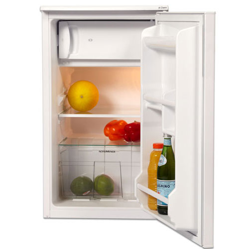 Nordmende RUI112NMWHA+ 48cm Freestanding Under Counter Fridge