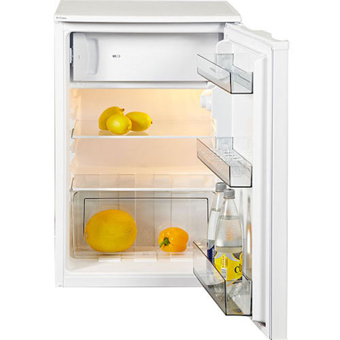 Nordmende RUI143WHA+ 55cm Under Counter Fridge With Icebox