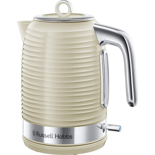 Russell Hobbs 24364 Inspire 1.7L Cream Electric Kettle