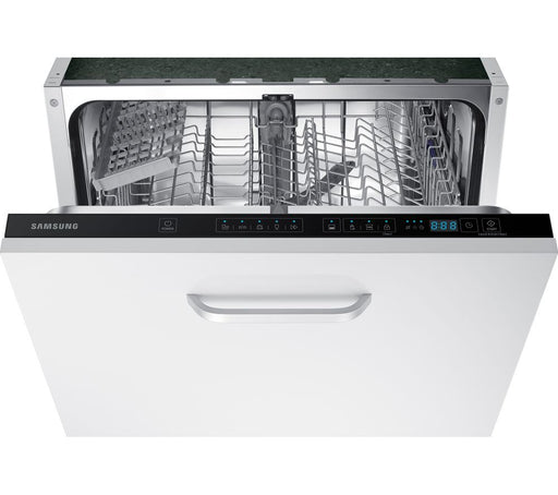 SAMSUNG Fully Integrated Dishwasher with 13 Place Settings DW60M5050BB/EU