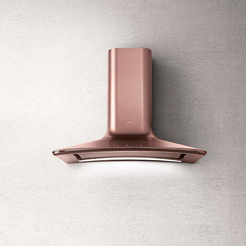 Elica SWEETCOPPER 85cm Chimney Hood