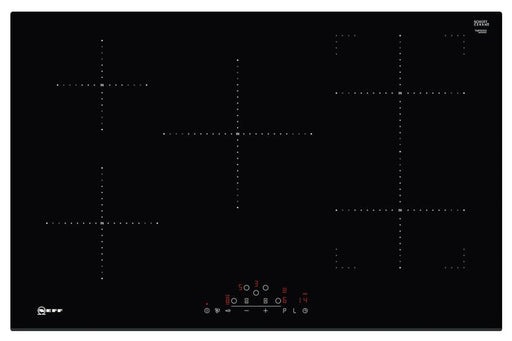 Neff 80cm Built-in Induction Hob | T48FD23X2