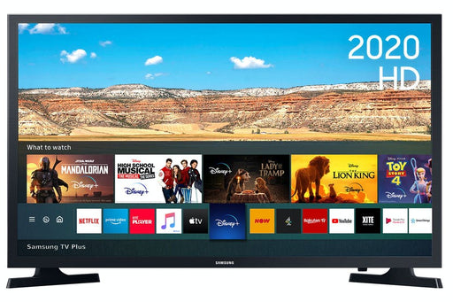 "Samsung 32"" HD HDR Smart LED TV 