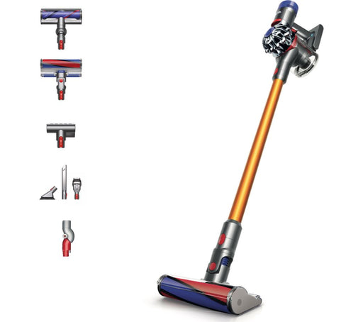 DYSON V7 Absolute Cordless Vacuum Cleaner - Yellow