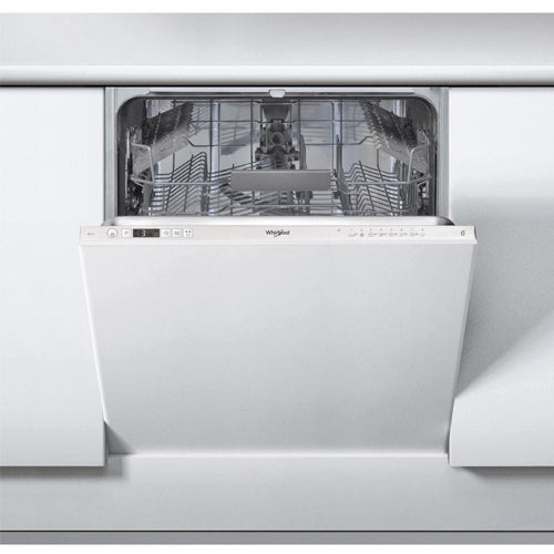 WHIRLPOOL WIC3C26 6th SENSE INTEGRATED DISHWASHER
