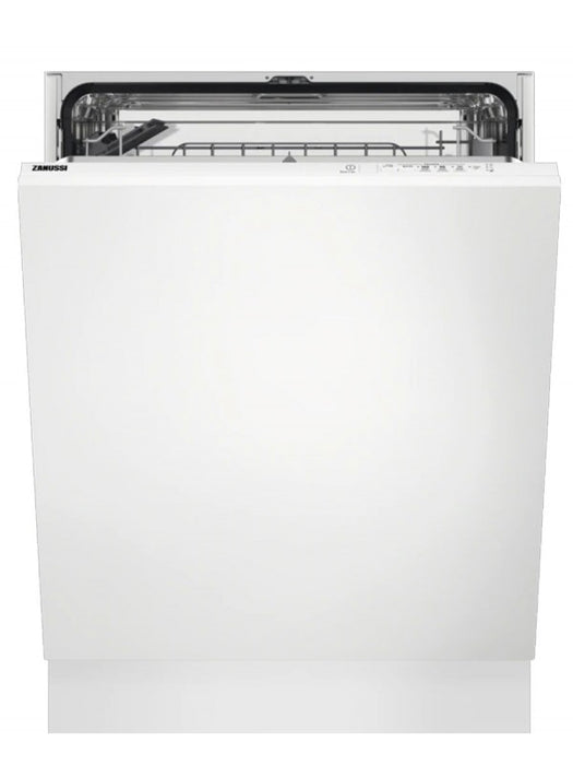 Zanussi 13 Place Integrated Dishwasher | ZDLN1512