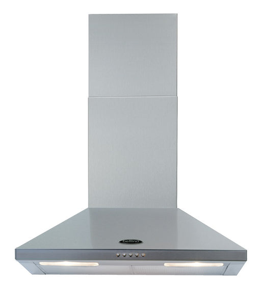 BELLING Stainless Steel Chimney Hood CHIM600RSS