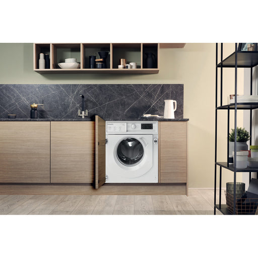 HOTPOINT BIWDHG7148 UK N INTEGRATED WASHER DRYER