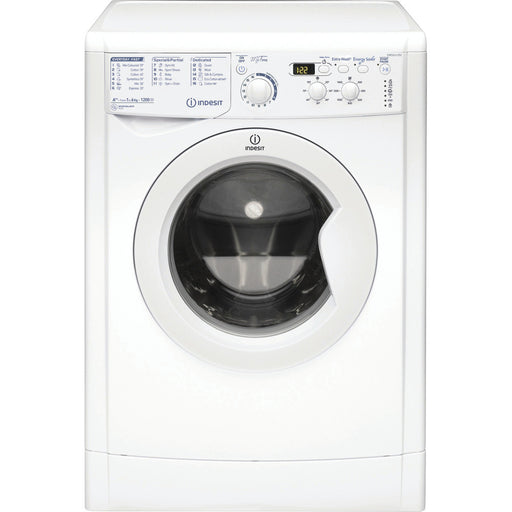 Indesit MyTime EWSD 61251 W Washing Machine in White