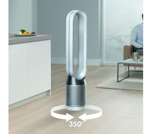 DYSON PURE COOL™ PURIFYING TOWER FAN