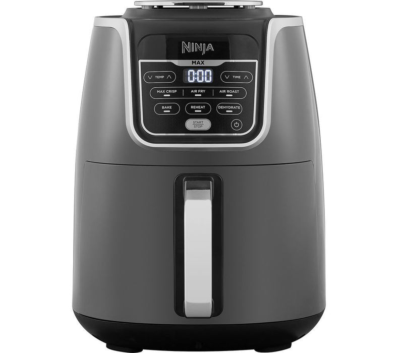 NINJA AF160UK Air Fryer MAX & Dehydrator - Grey