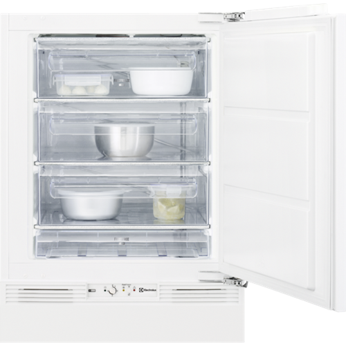 ELECTROLUX ERU0943FOV Integrated freezer