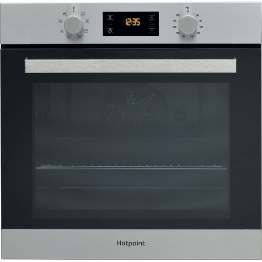 HOTPOINT CLASS 3 SA3 544 C IX BUILT-IN OVEN - STAINLESS STEEL