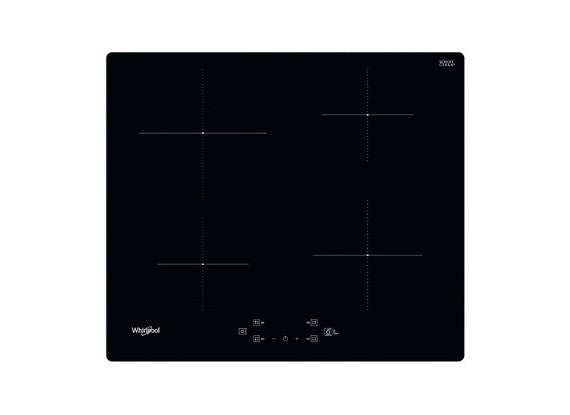 WHIRLPOOL 60CM INDUCTION HOB WSQ2160 Item Code: WSQ2160