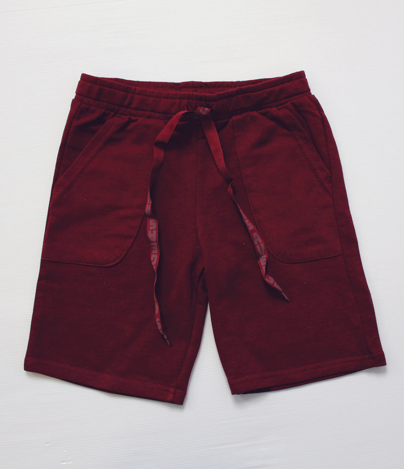 BOYS PULLON SHORTS