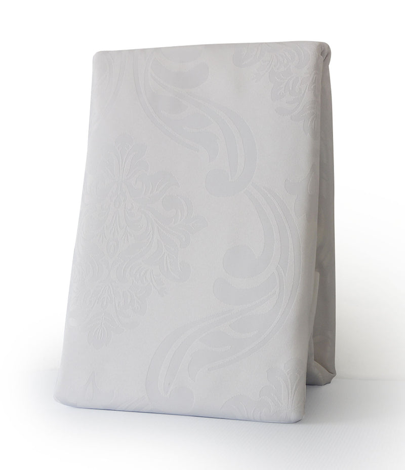 Tablecloth Square White