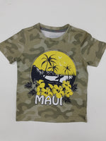 Boys Printed t/shirts
