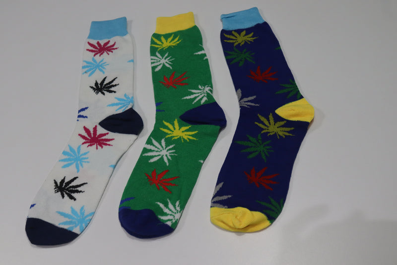 Men's Printed Happy Socks