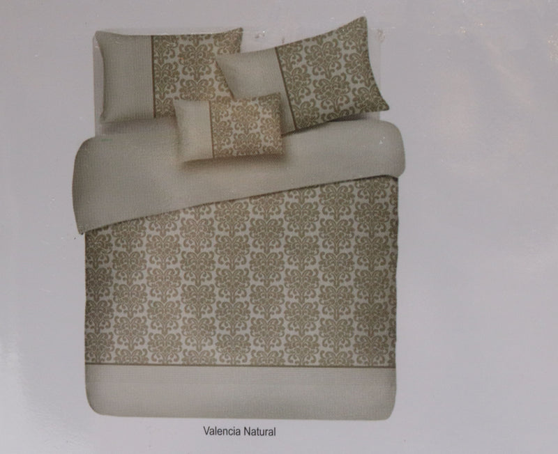 DUVET COVERS DOUBLE VALENCIA