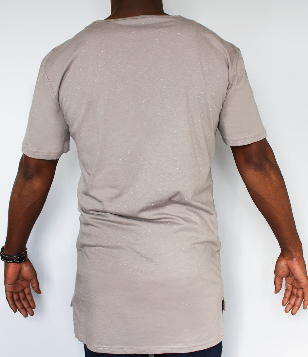 MENS HI LOW T/SHIRTS