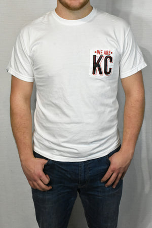 We Are KC Tee