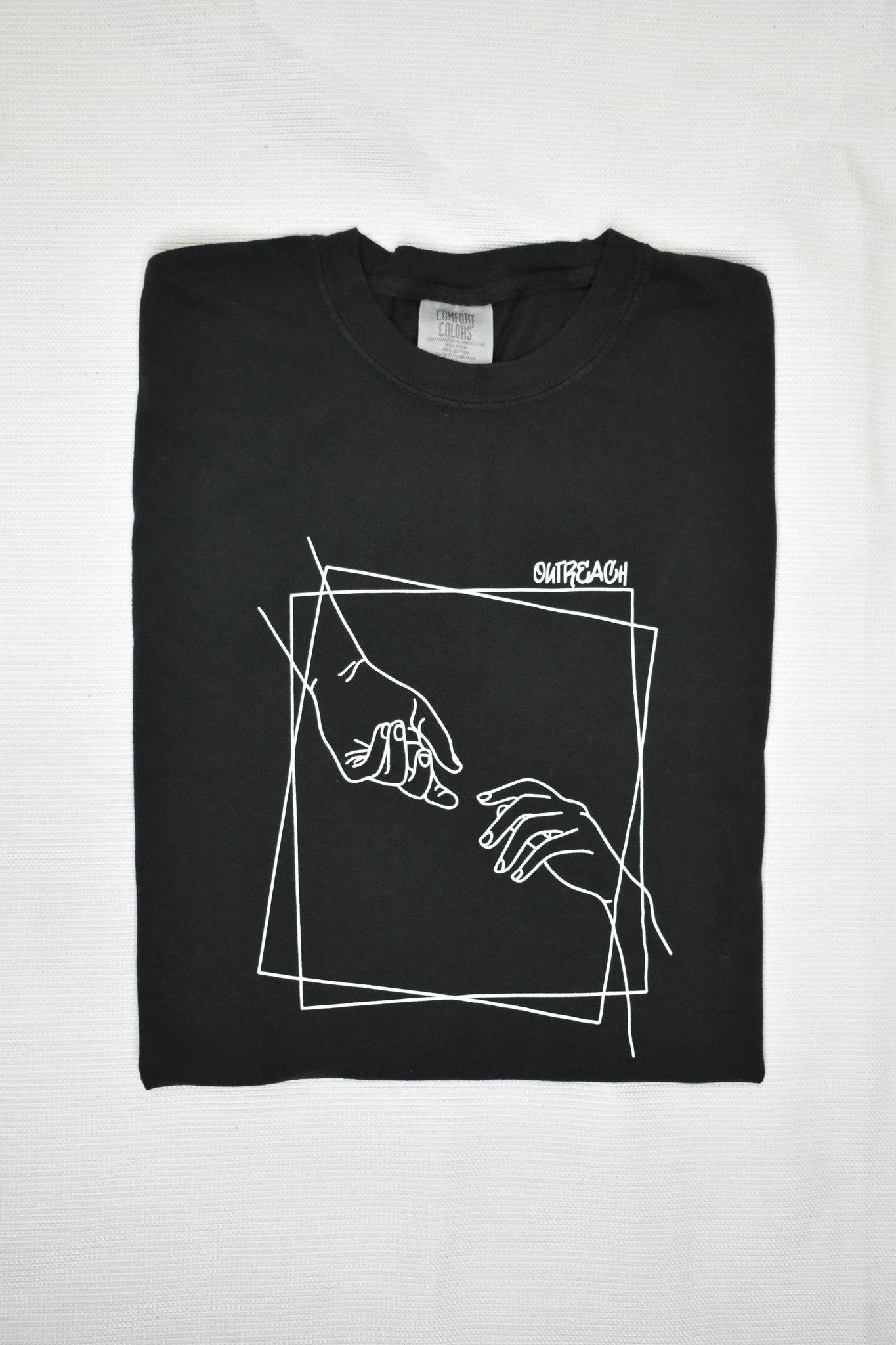 Outreach Tee
